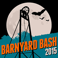 IronMiners Presents the 8th Annual Barnyard Bash
