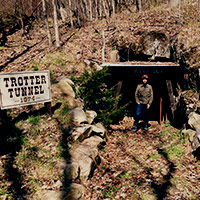 5th Annual Trotter Tunnel Tour